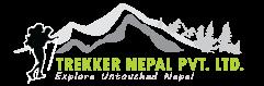 Trekker Nepal